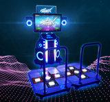StepManiaX Machine_