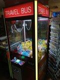Grijpkraan Travel Bus_
