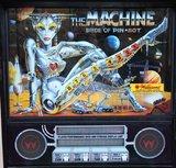 The Machine: Bride of Pin·bot_