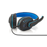Gamingheadset | Over-ear_