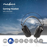 Gaming Headset | Over Oor_