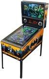 Virtual Pinball Batman_