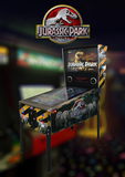 Virtual Pinball Jurassic Park_