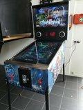 Virtual Pinball Avengers_