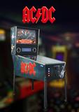 Virtual Pinball AC-DC_