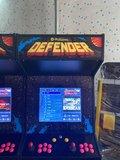 Defender Upright _