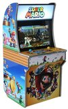 Super Mario Small Upright_