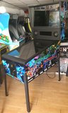 Virtual Pinball Lightning 43inch_