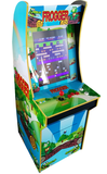 Frogger small upright_