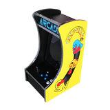 Pacman 1 player bartop_