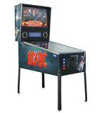 "42"" Virtual Pinball AC-DC_"