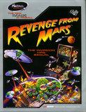 Revenge From Mars_