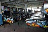 "42"" Virtual Pinball Jurassic Park_"