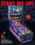 "42"" Virtual Pinball Rolling Stones_"