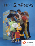 The Simpsons Upright 2019_