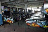 "42"" Virtual Pinball Pinball Attack_"