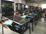 "42"" Virtual Pinball Batman_"