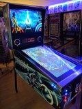 "42"" Virtual Pinball Tron Legacy_"