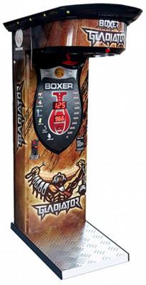 Boxer Gladiator