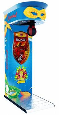 Boxer Carnival