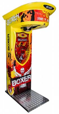 Boxer Easy