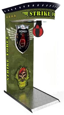 Boxer Strike Force