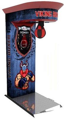 Boxer Viking