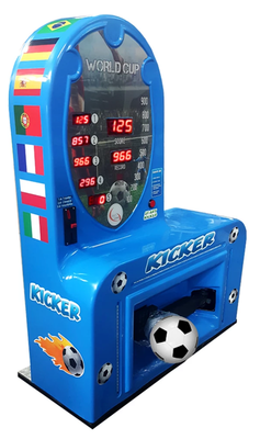 Kicker Multiplayer