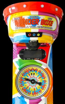 ThunderBoxe Base versie