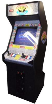 Street Fighter 2 CE
