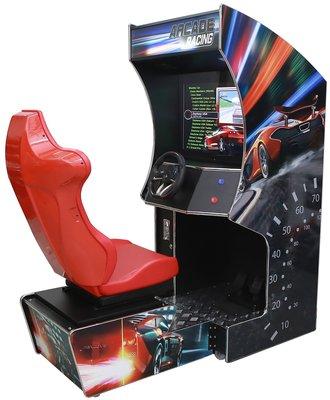 Arcade Racing Sitdown