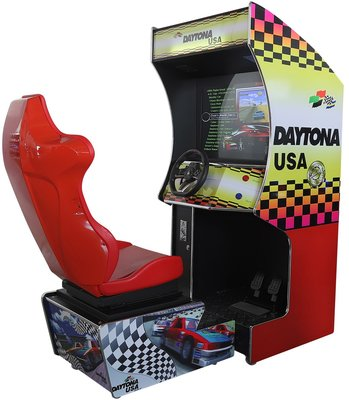 Daytona USA Sitdown