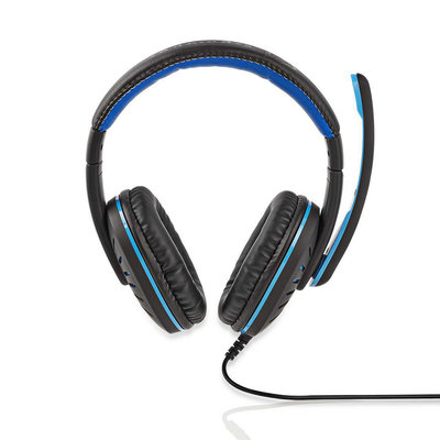 Gamingheadset | Over-ear