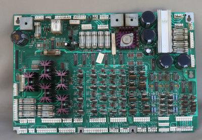 WPC Power Driver Assembly A-12697-1 (ruilprint)
