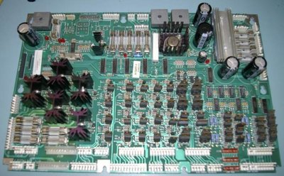 WPC Power Driver Assembly A-12697-3 (ruilprint)