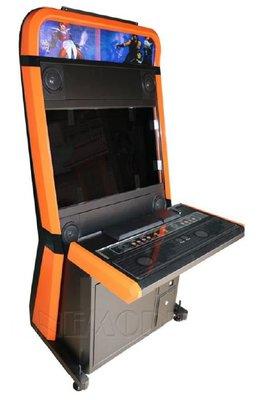 Taito vewlix-l zwart oranje