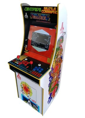 Centipede small upright