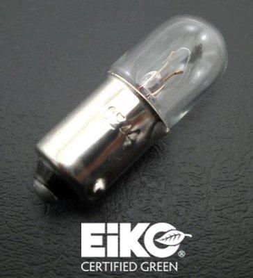 GE44 EiKO Lamp Bayonet