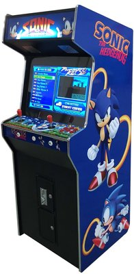 Sonic The Hedgehog Upright 3500