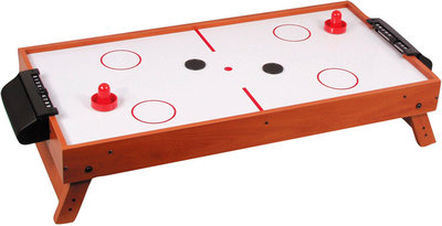 Buffalo airhockey tafel Explorer mini