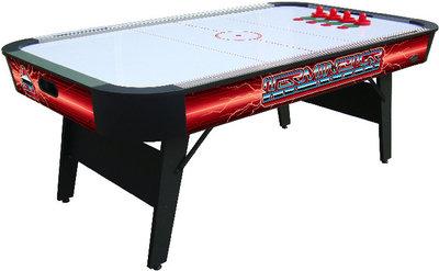 Buffalo airhockey tafel Terminator 7ft opklapbaar
