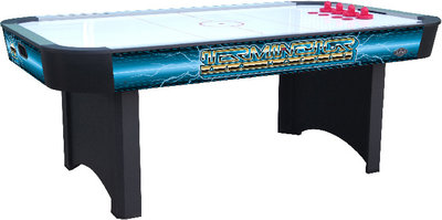 Buffalo airhockey tafel Terminator 7ft