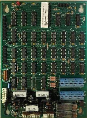 Dot Matrix Driver Board (ruilprint)