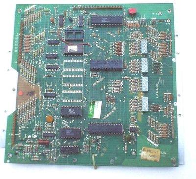MPU board (ruilprint)