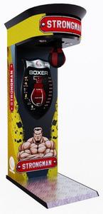 Boxer Strongman