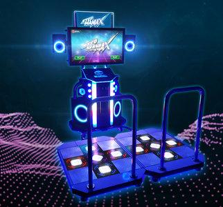 StepManiaX Machine