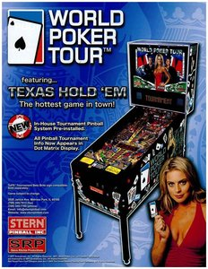 World Poker Tour™