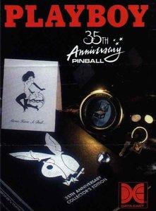 Playboy 35th Anniversary