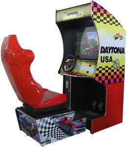 Daytona USA Sitdown