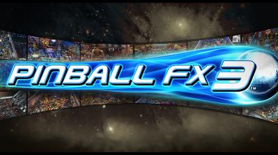 Installatie Pinball FX3